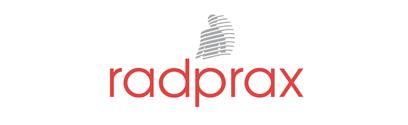Radprax Logo
