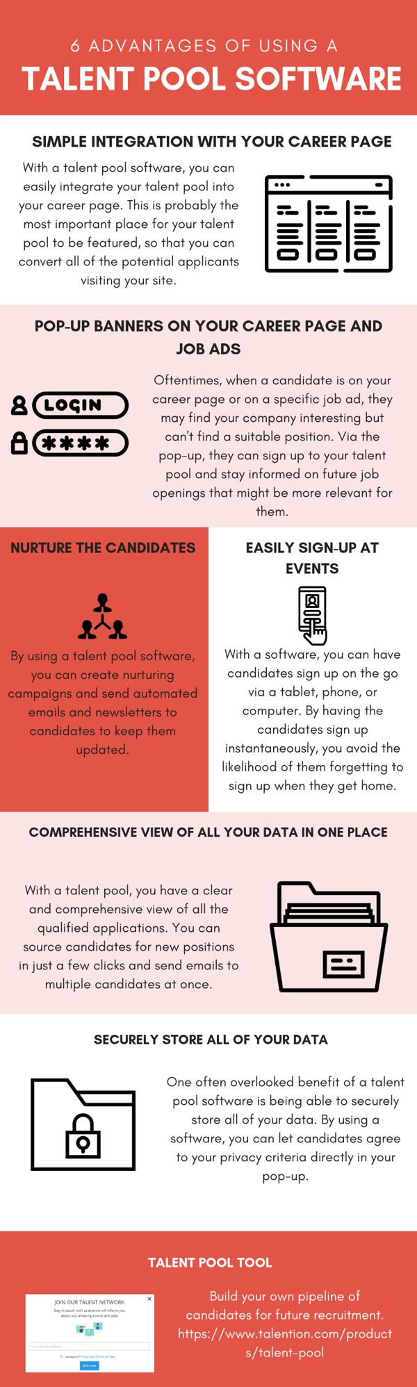 6 advantages of using a Talent Pool Software-1