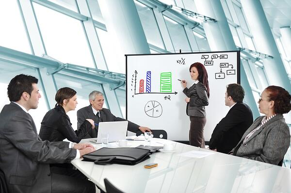 Study: Need for Action in HR Marketing and Recruiting