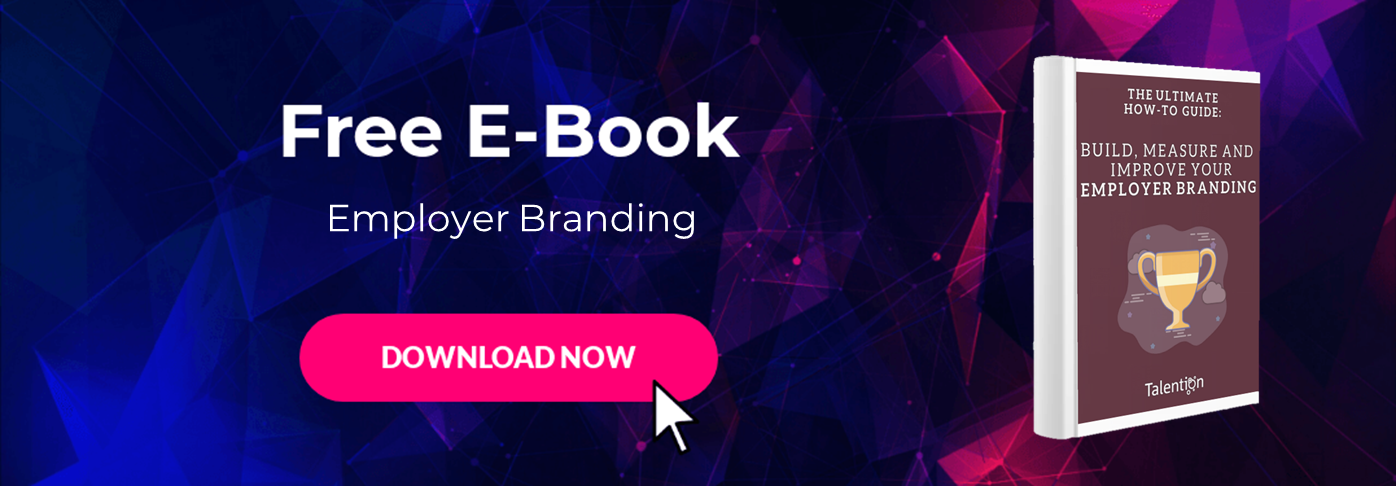E-Book Employer Branding EN