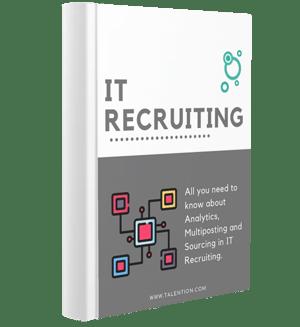 Free E-Book: IT Recruiting