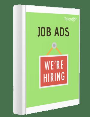 E-Book Job Ads EN