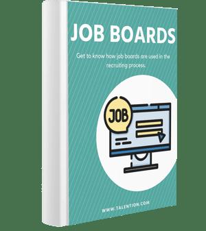 E-Book Job Boards Cover frei