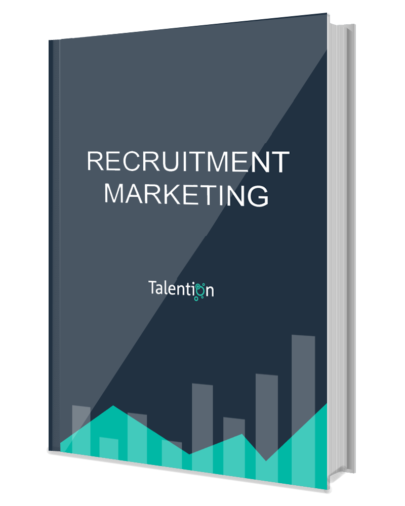 Recruitment Marketing eBook