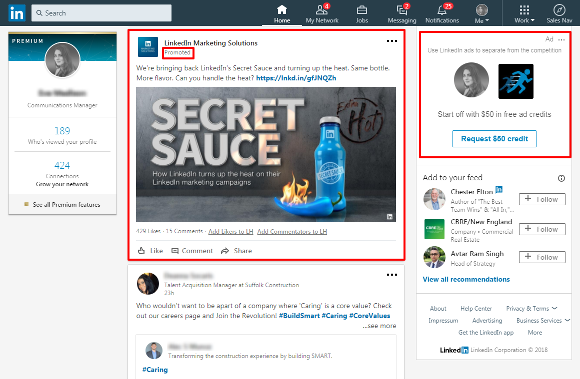 LinkedIn Ads in Recruiting: A Detailed Step-by-Step Guide