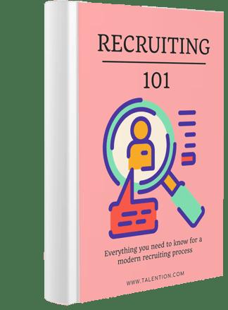 Recruiting 101 EN freigestellt