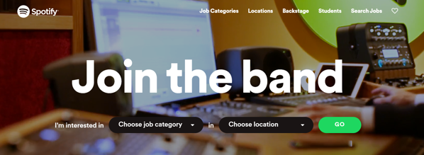 10 Killer Career Pages That Will Inspire Your Next Refresh