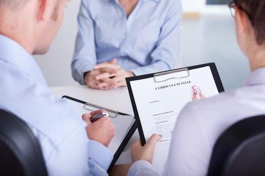 7 Tips That'll Make You Better at Conducting Job Interviews