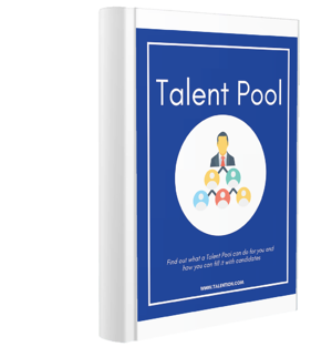 Talent Pool frei