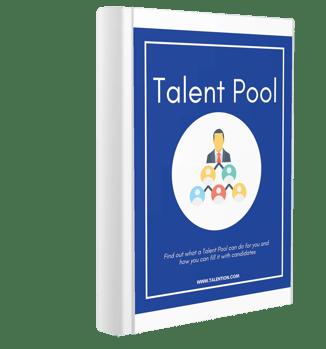 Talent Pool frei