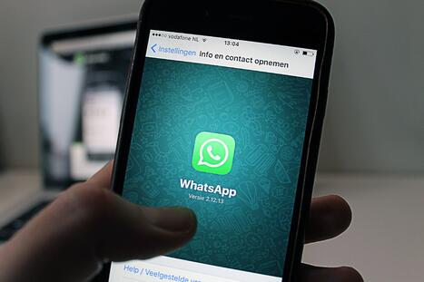How to Use WhatsApp in Recruiting