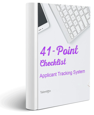 Free Checklist: Applicant Tracking System