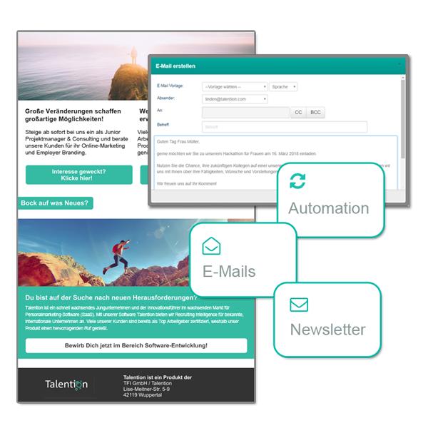 Lead Nurturing / E-Mail Marketing