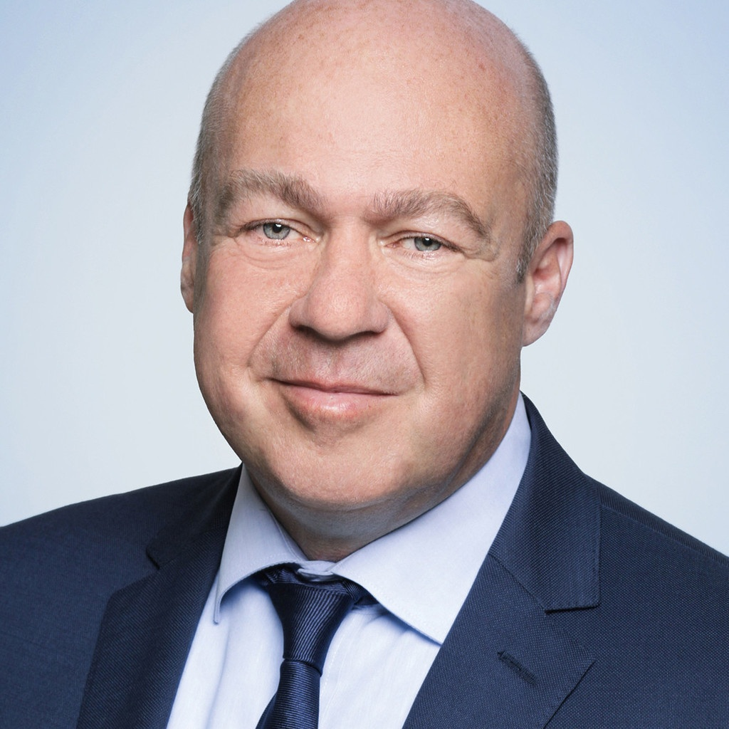 Igor Stödter - Fincon