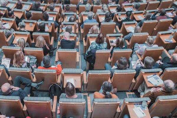 5 Innovative Recruiting Event Ideas