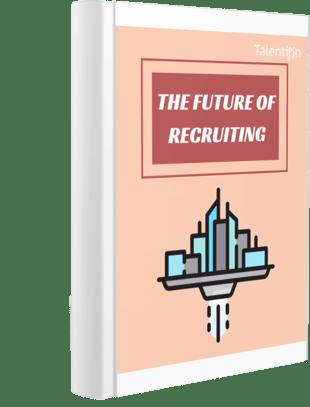 Free e-Book: Future of Recruiting