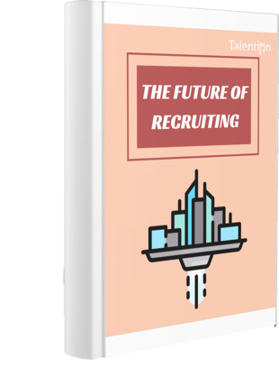 Free e-Book: Future of Recruiting