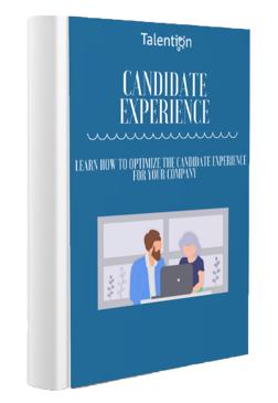 candidate experience talention