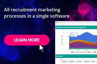 Talention Recruitment Marketing Software