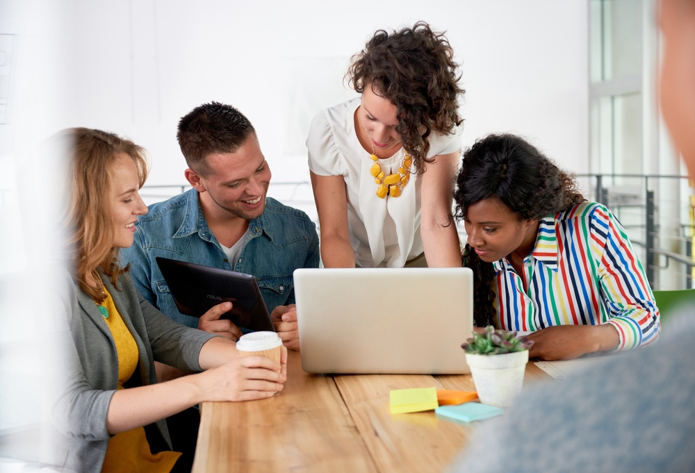 7 Reasons Why You Should Have a Talent Network