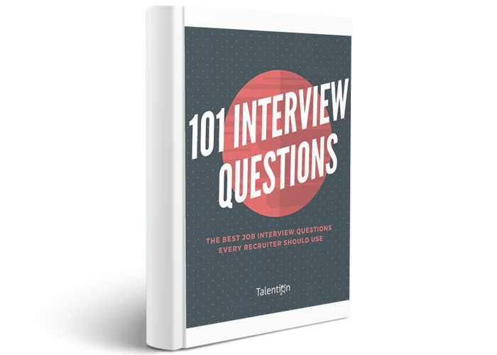 101 Interview Questions EN
