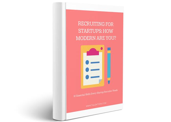 Checklist: Recruiting for Startups