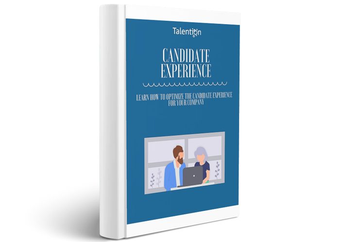 E-Book Candidate Experience EN
