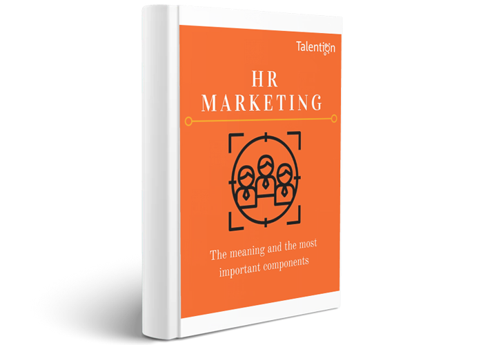 E-Book HR Marketing