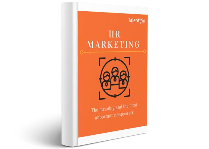 E-Book HR Marketing
