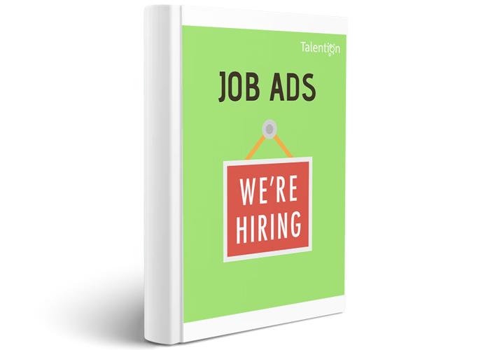 E-Book Job Ads