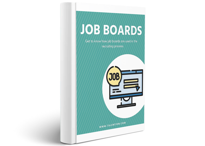 E-Book Job Boards