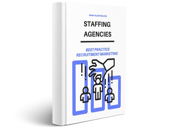 E-Book Staffing Agencies