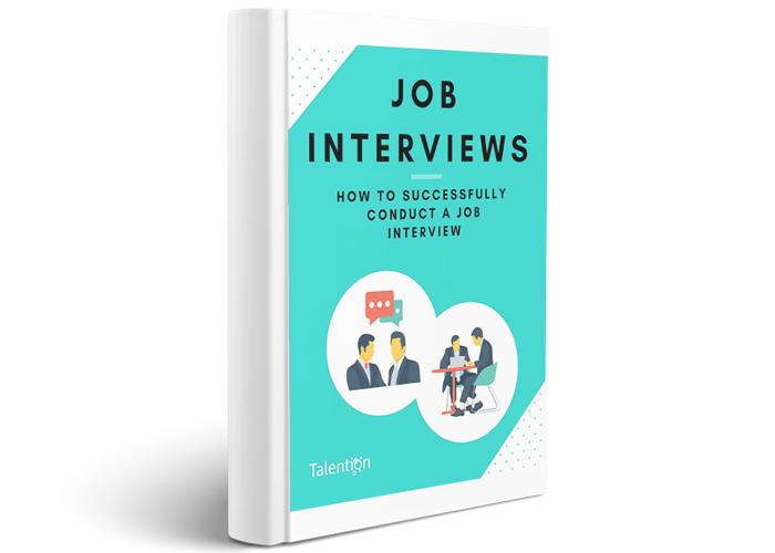 E-Book Job Interviews