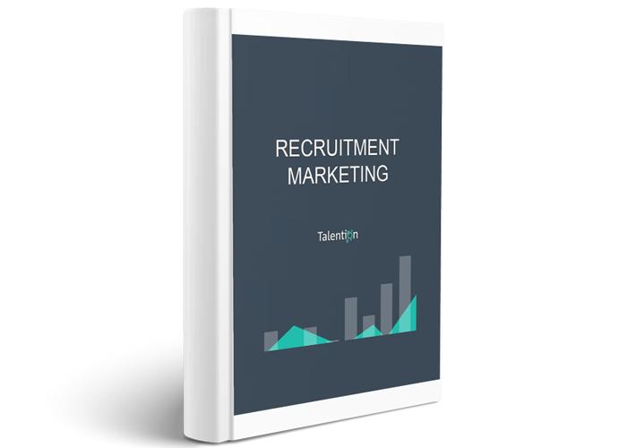 Talention E-Book Recruitment Marketing