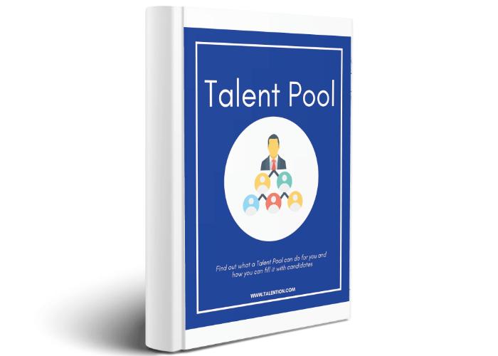 E-Book Talent Pool